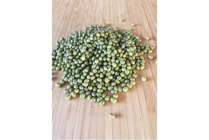 Mung beans for sprouting  (organic) 250g